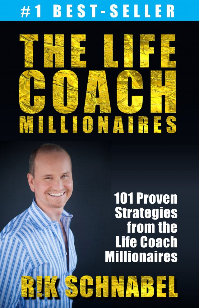 The Life Coach Millionaires (Book)