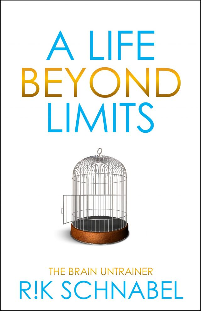 A Life Beyond Limits: Become conscious and create your life