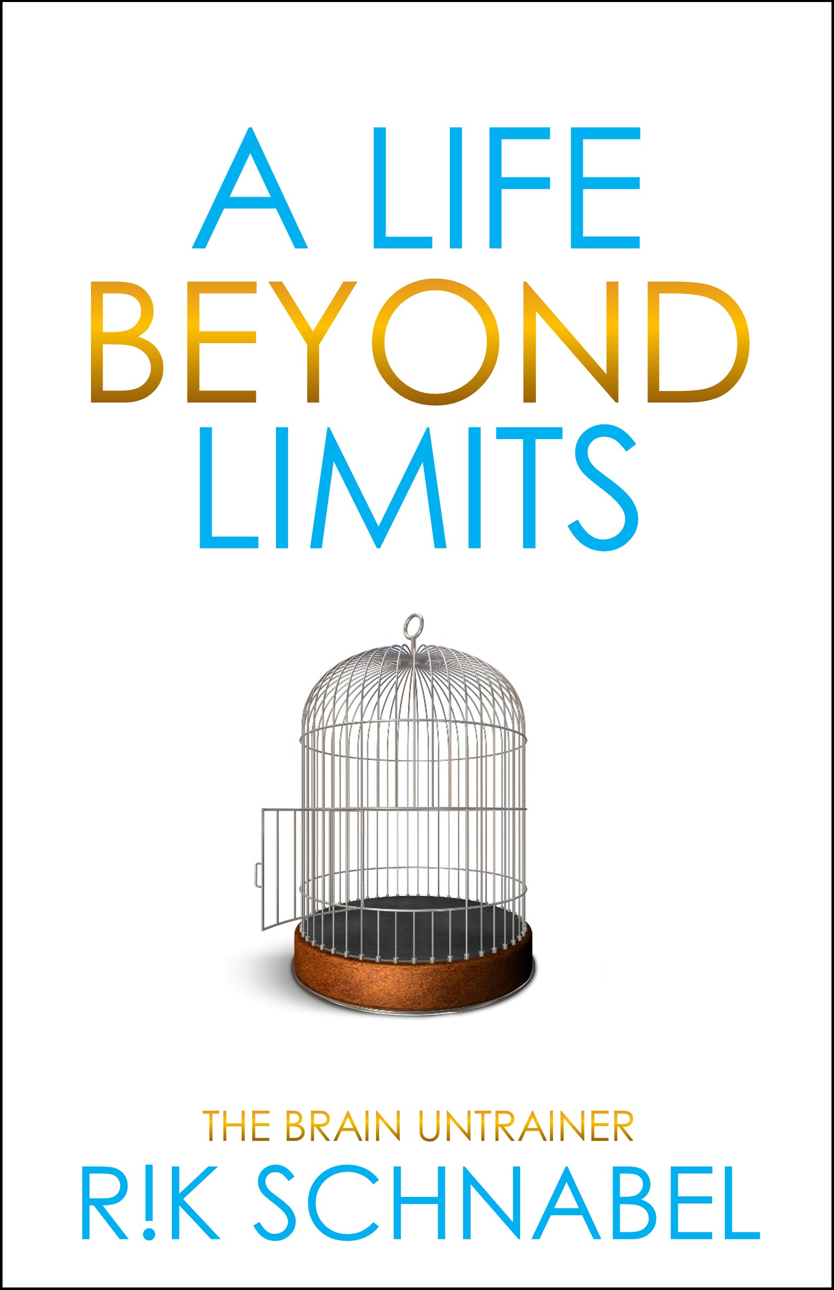 a life beyond limits book