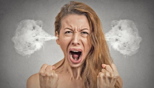 Reduce Anger – 3 Proven Ways