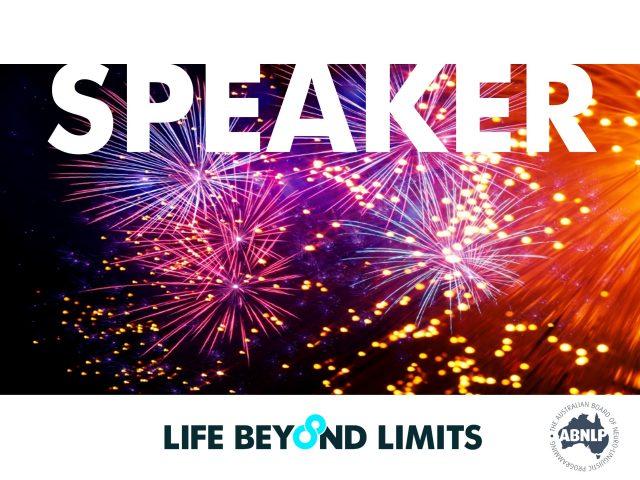 Speaker Training: Aug. 2018