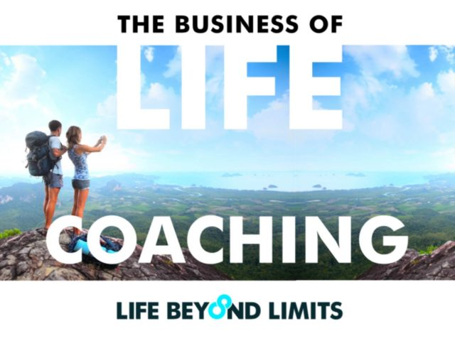 The Business of Life Coaching – Online Training