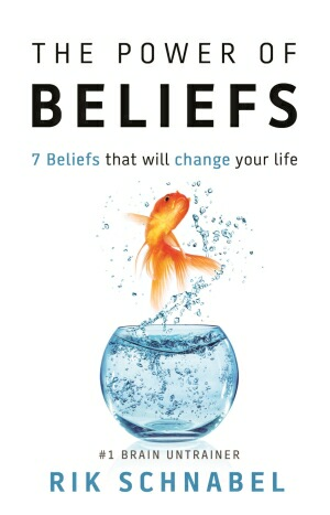 The Power of Beliefs: 7 Beliefs that will change your life (Book)