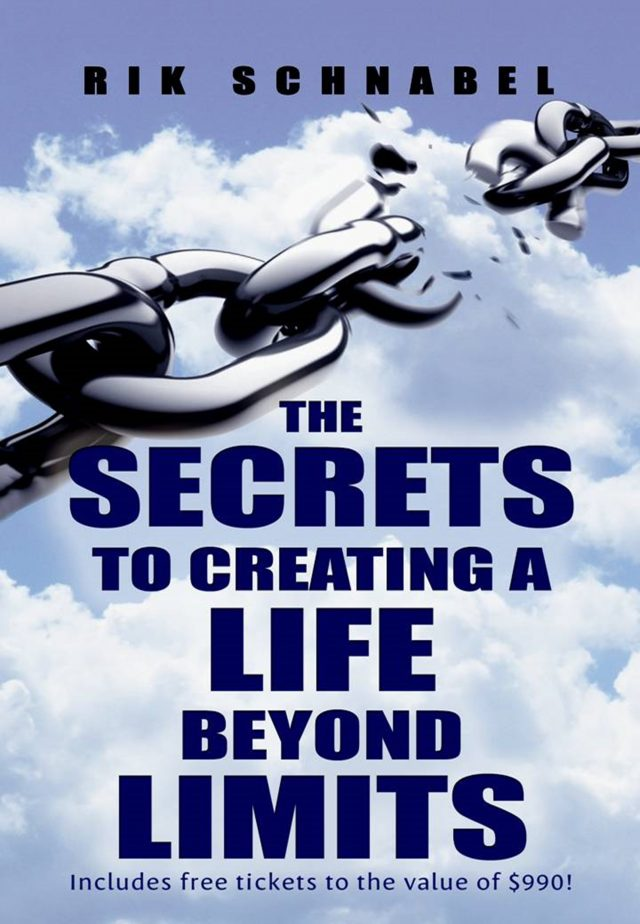 The Secrets to Creating a Life Beyond Limits (Book)