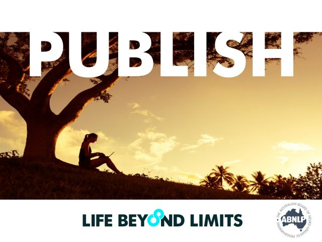 Publish Your Own Book – Global Training