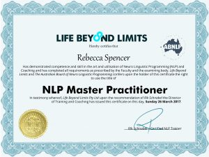 NLP Mater Practitioner Certification | Be the Best YOU