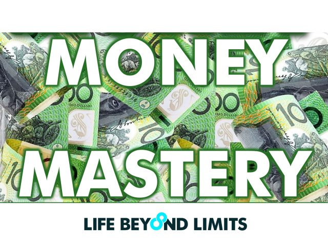 Money Mastery Global Online Training