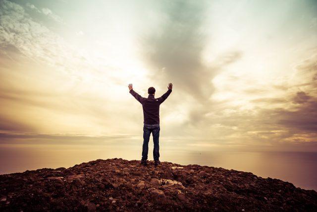 Harness Your Self-Healing Power Through Meditation